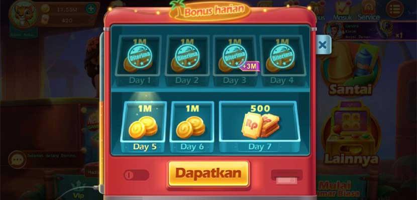 Login Higgs Domino Setiap Hari Untuk Mendapatkan Koin Gratis