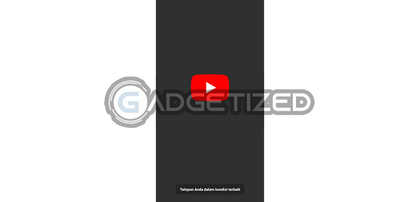 Buka YouTube