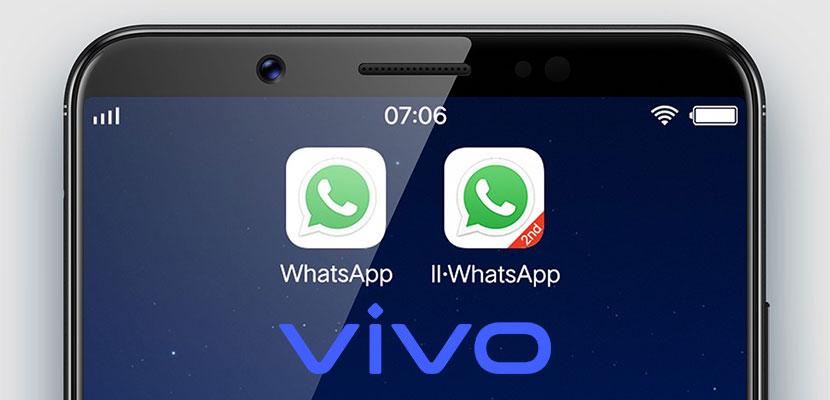 Cara Menggandakan Aplikasi di HP Vivo Y91C Tipe Lainnya