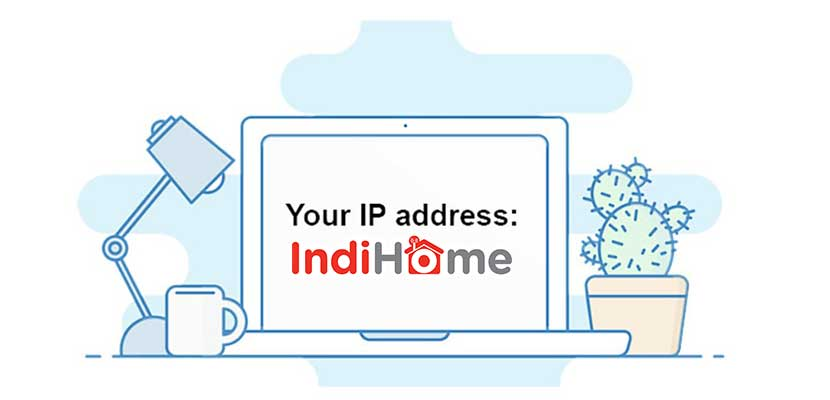Daftar Alamat IP Setiap Modem Indihome