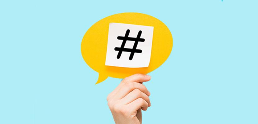 Gunakan Hashtag Cara Masuk FYP