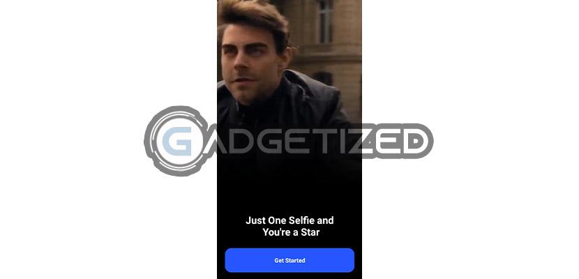 Jalankan Aplikasi Reface App