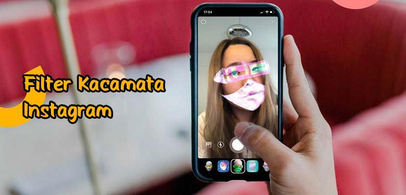 Filter IG Kacamata