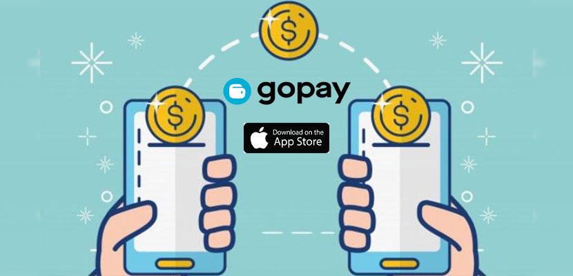 Biaya Admin Beli Aplikasi / Perpanjang Layanan di App Store Pakai GoPay
