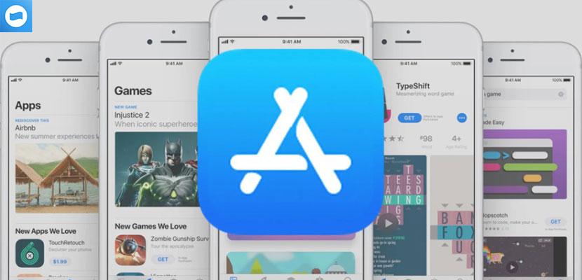Biaya Transaksi di App Store via DANA