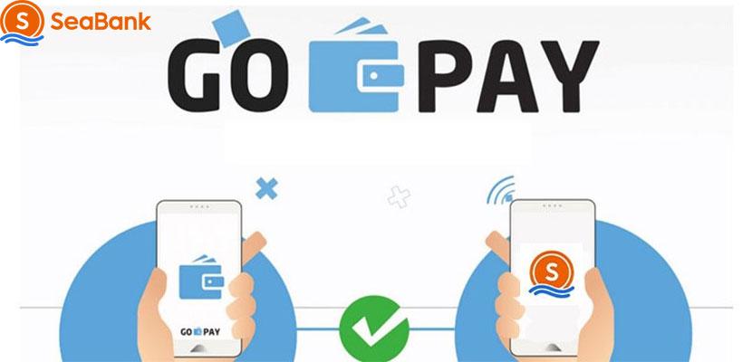 Limit Transfer GoPay ke SeaBank ( Top Up GoPay via SeaBank)
