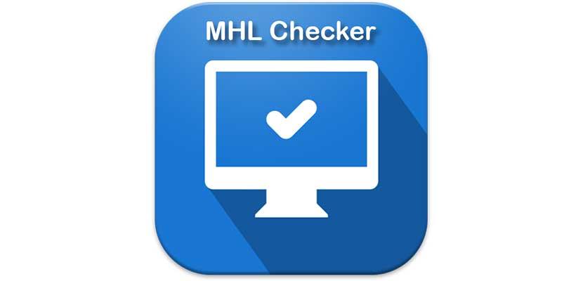 MHL Checker Untuk Semua Merk HP Android