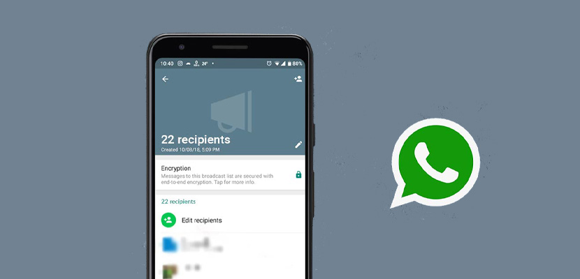 Tips Membuat Pesan Siaran WhatsApp Menarik